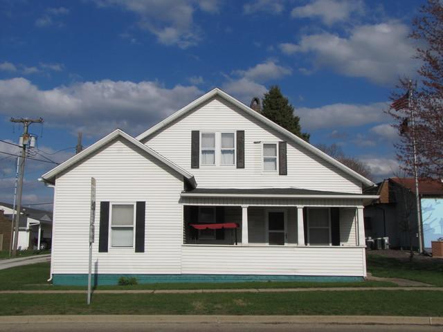 103 N Walnut Street, LEROY, IL 61752 (MLS #10348089) :: BNRealty