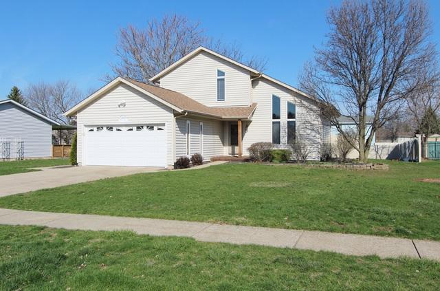 24608 S Edwin Drive, Channahon, IL 60410 (MLS #10348109) :: Helen Oliveri Real Estate