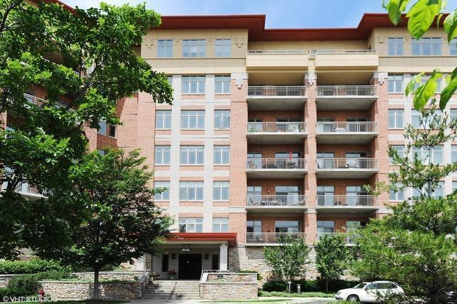 100 Prairie Park Drive #406, Wheeling, IL 60090 (MLS #10348111) :: Helen Oliveri Real Estate