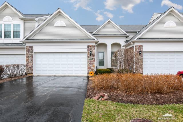 1426 Crimson Lane 221-2, Yorkville, IL 60560 (MLS #10348115) :: Helen Oliveri Real Estate