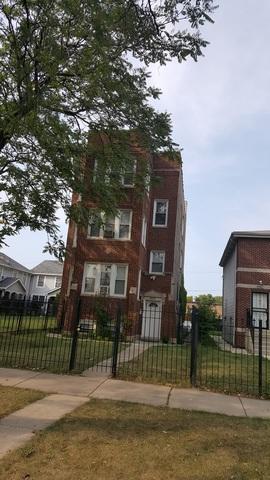4646 W West End Avenue, Chicago, IL 60644 (MLS #10348149) :: Helen Oliveri Real Estate