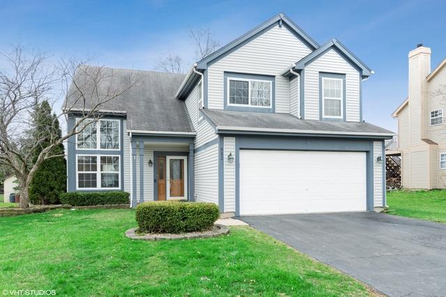 983 Pennwood Lane, Bolingbrook, IL 60440 (MLS #10348152) :: Angela Walker Homes Real Estate Group