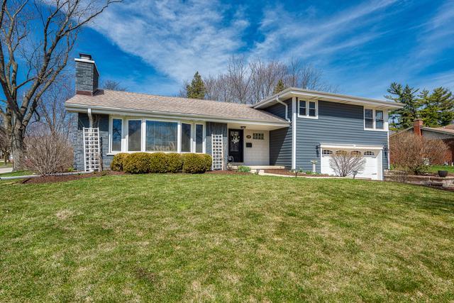 290 Cottage Avenue, Glen Ellyn, IL 60137 (MLS #10348153) :: Domain Realty