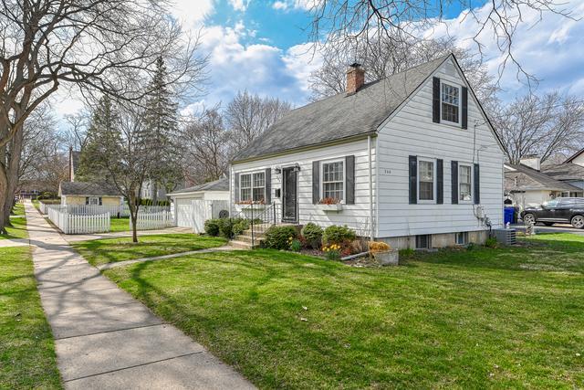 344 May Avenue, Glen Ellyn, IL 60137 (MLS #10348156) :: Domain Realty