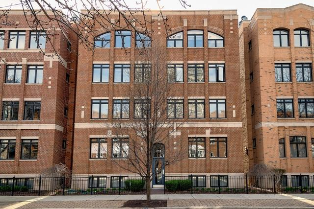 2708 N Lehmann Court 1N, Chicago, IL 60614 (MLS #10348159) :: The Perotti Group | Compass Real Estate