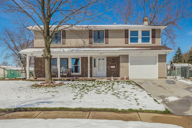 116 Heine Court, Streamwood, IL 60107 (MLS #10348160) :: Baz Realty Network | Keller Williams Preferred Realty