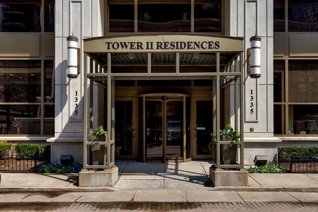 1335 S Prairie Avenue #908, Chicago, IL 60605 (MLS #10348164) :: Touchstone Group