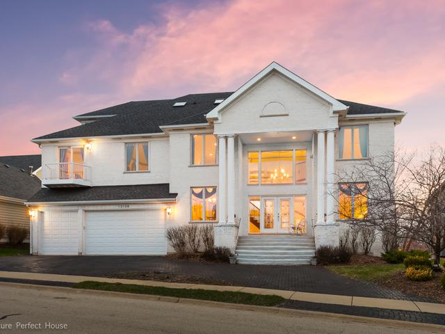 13108 Blue Heron Cv, Plainfield, IL 60585 (MLS #10348170) :: The Perotti Group | Compass Real Estate
