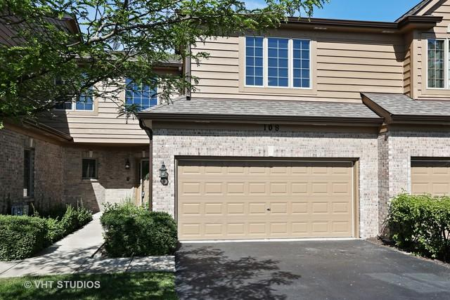 108 Santa Fe Lane, Willow Springs, IL 60480 (MLS #10348175) :: The Wexler Group at Keller Williams Preferred Realty