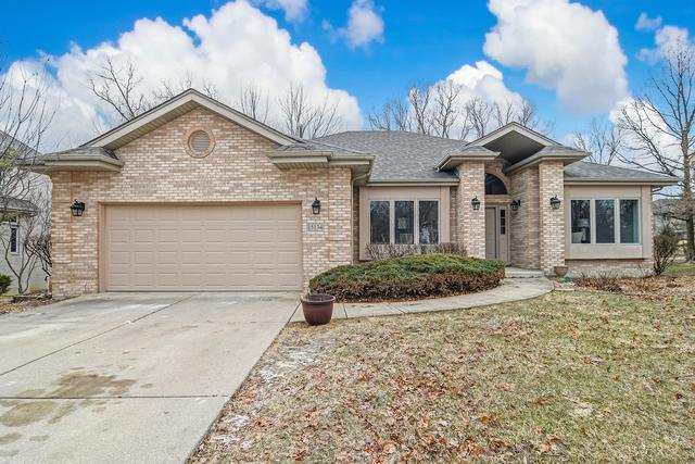15134 129th Street, Lemont, IL 60439 (MLS #10348177) :: The Wexler Group at Keller Williams Preferred Realty