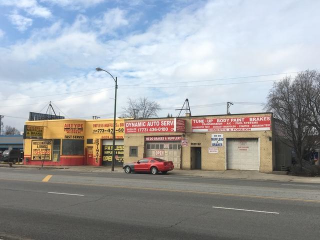 6024 Western Avenue, Chicago, IL 60636 (MLS #10348188) :: Century 21 Affiliated