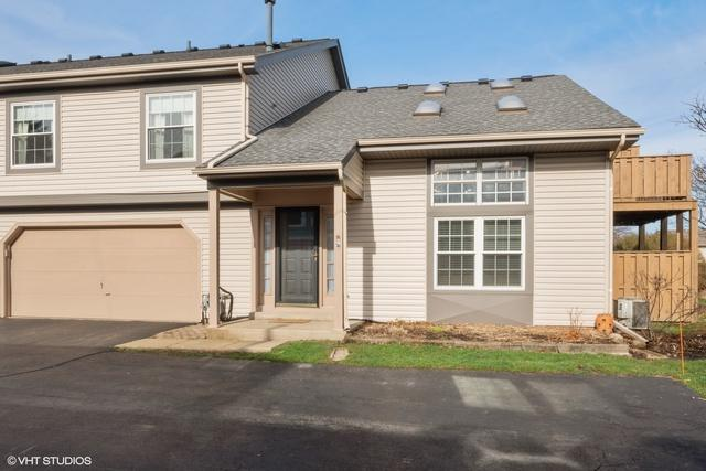 3S068 Timber Drive 9-D, Warrenville, IL 60555 (MLS #10348208) :: Leigh Marcus | @properties