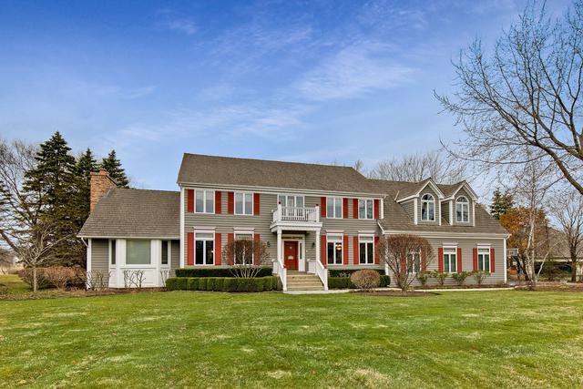 5252 Hilltop Road, Long Grove, IL 60047 (MLS #10348230) :: Helen Oliveri Real Estate