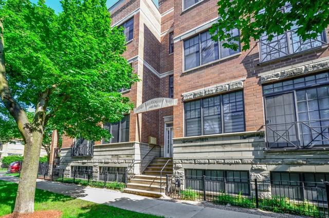 1324 W Pratt Boulevard 1W, Chicago, IL 60626 (MLS #10348242) :: Domain Realty