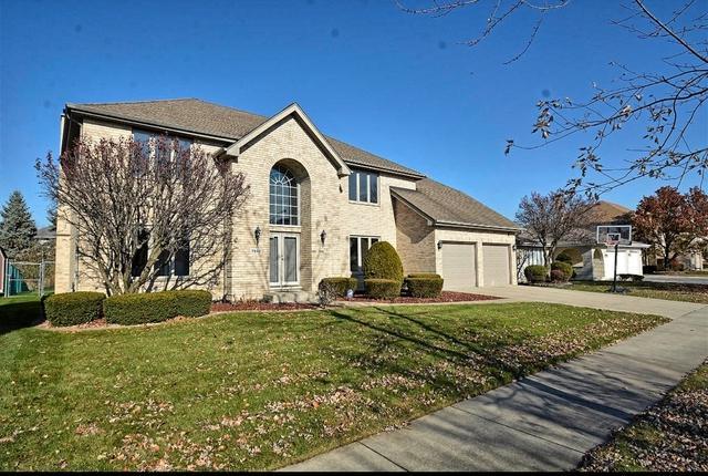 7842 Woodruff Drive, Orland Park, IL 60462 (MLS #10348254) :: Century 21 Affiliated
