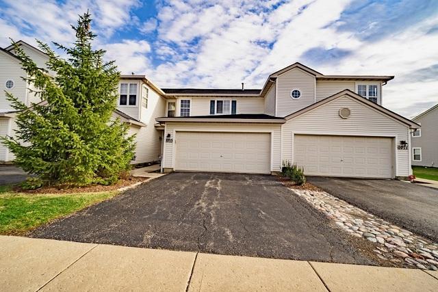1025 Key Largo Drive, Romeoville, IL 60446 (MLS #10348257) :: Angela Walker Homes Real Estate Group