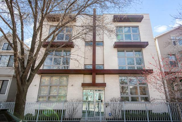 2521 N Ashland Avenue 2N, Chicago, IL 60614 (MLS #10348286) :: The Perotti Group | Compass Real Estate