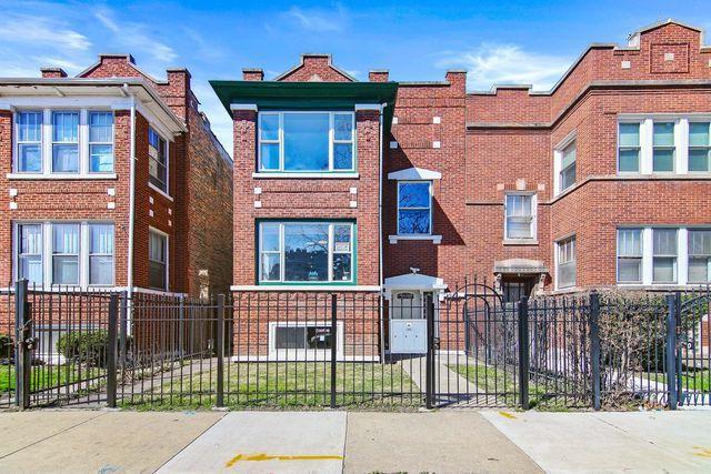 938 N Leclaire Avenue, Chicago, IL 60651 (MLS #10348289) :: Helen Oliveri Real Estate