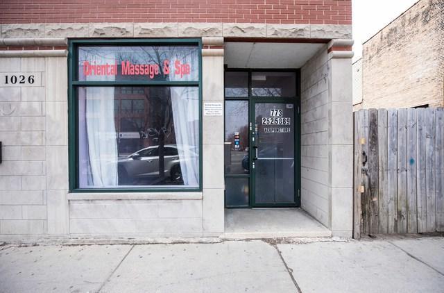 1026 Ashland Avenue, Chicago, IL 60622 (MLS #10348290) :: The Perotti Group | Compass Real Estate