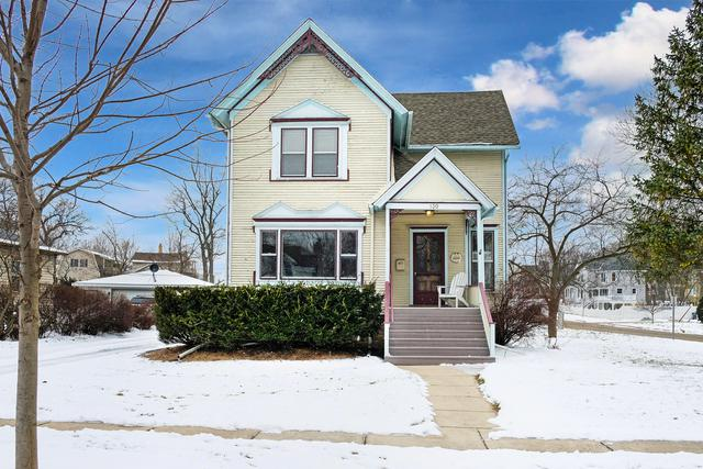 130 Sophia Street, West Chicago, IL 60185 (MLS #10348299) :: Leigh Marcus | @properties