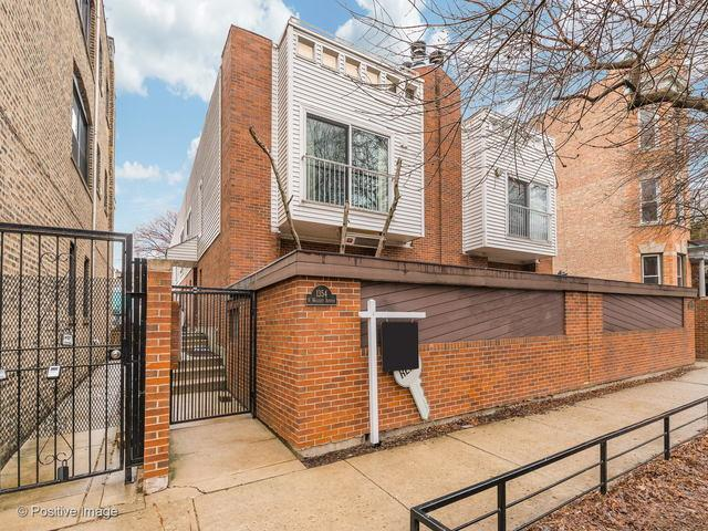 1354 N Wolcott Avenue A, Chicago, IL 60622 (MLS #10348317) :: Leigh Marcus | @properties