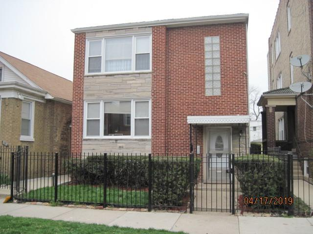 3016 W Gunnison Street, Chicago, IL 60625 (MLS #10348323) :: Leigh Marcus | @properties