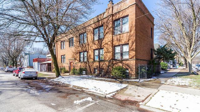 5014 N Oakley Avenue #2, Chicago, IL 60625 (MLS #10348326) :: Leigh Marcus   @properties