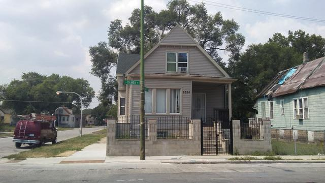 6354 S Damen Avenue, Chicago, IL 60636 (MLS #10348335) :: Leigh Marcus | @properties