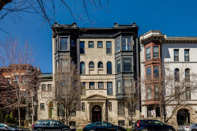 610 W Surf Street 1A, Chicago, IL 60657 (MLS #10348359) :: Domain Realty