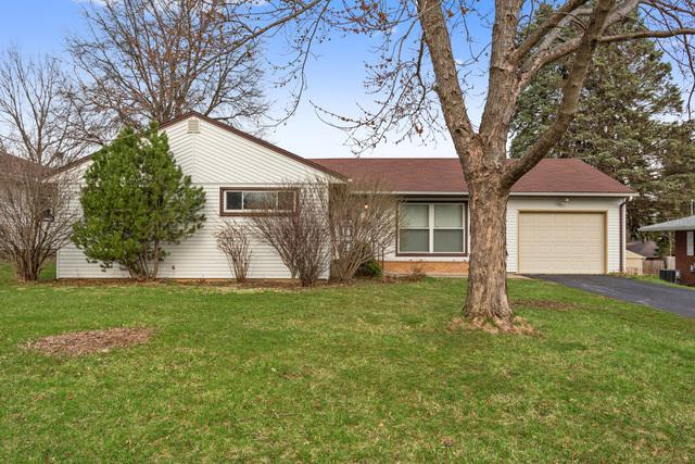 3623 Grant Avenue, Rockford, IL 61103 (MLS #10348368) :: Ryan Dallas Real Estate