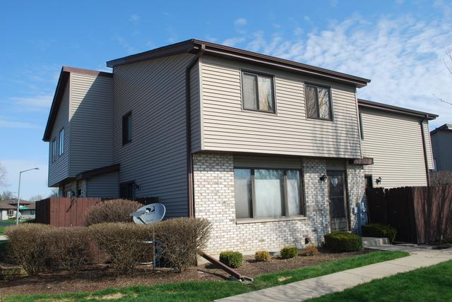 306 Circlegate Road #306, New Lenox, IL 60451 (MLS #10348382) :: Domain Realty