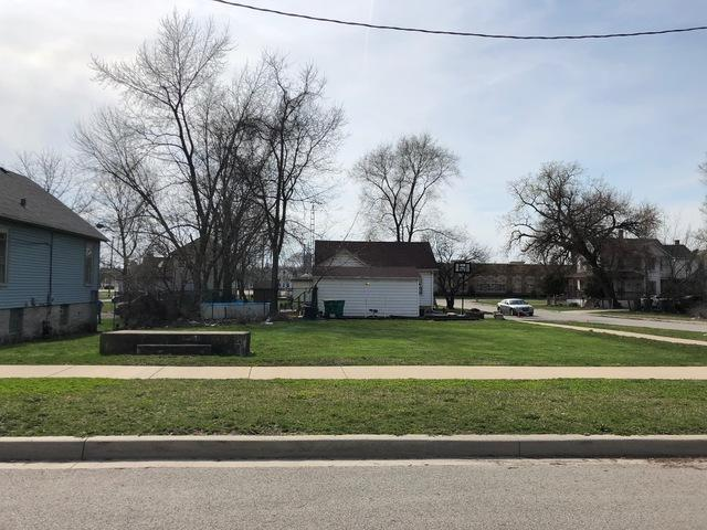 413 N Eastern Avenue, Joliet, IL 60432 (MLS #10348391) :: Domain Realty