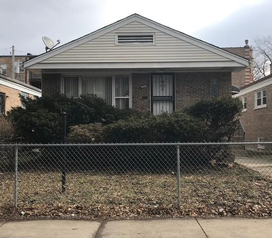 8055 S Drexel Avenue, Chicago, IL 60619 (MLS #10348393) :: Helen Oliveri Real Estate