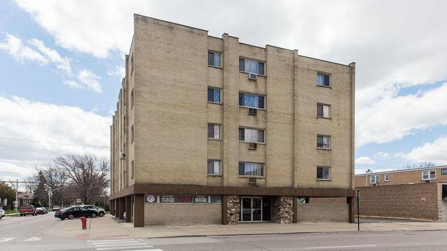7733 W Belmont Avenue #507, Elmwood Park, IL 60707 (MLS #10348397) :: Domain Realty