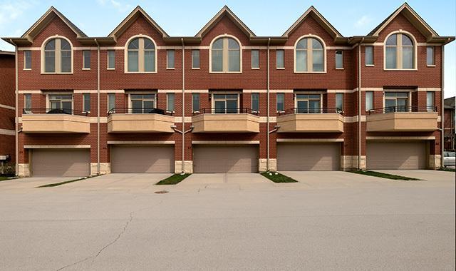 58 Legacy Lane, Wheeling, IL 60090 (MLS #10348398) :: Helen Oliveri Real Estate