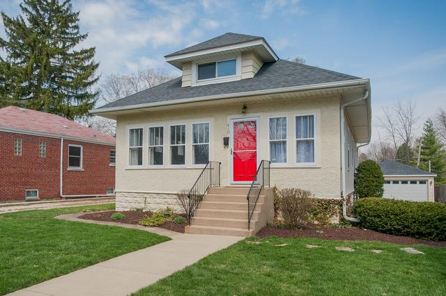 410 E Washington Street, Villa Park, IL 60181 (MLS #10348401) :: Domain Realty