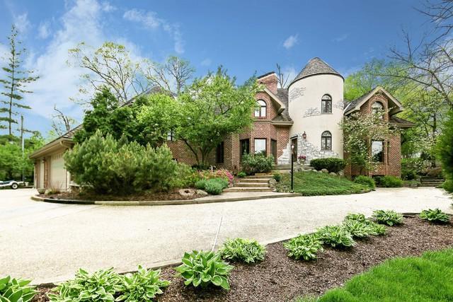 3814 Washington Street, Oak Brook, IL 60523 (MLS #10348406) :: Angela Walker Homes Real Estate Group
