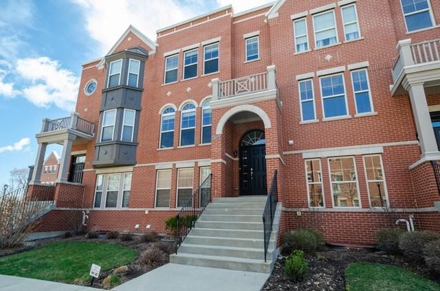 8657 Narragansett Avenue, Morton Grove, IL 60053 (MLS #10348419) :: Leigh Marcus | @properties