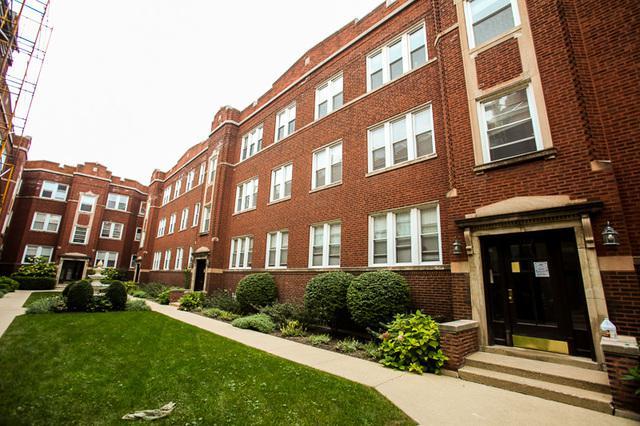 1342 W Estes Avenue 3S, Chicago, IL 60626 (MLS #10348433) :: Domain Realty