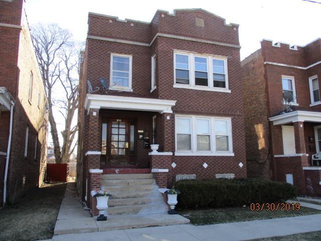 1455 N Massasoit Avenue, Chicago, IL 60651 (MLS #10348436) :: Helen Oliveri Real Estate