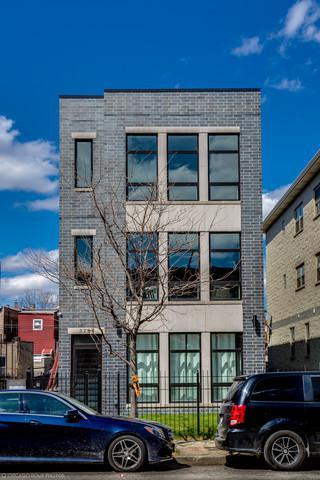 2734 W Warren Boulevard #2, Chicago, IL 60612 (MLS #10348443) :: Domain Realty