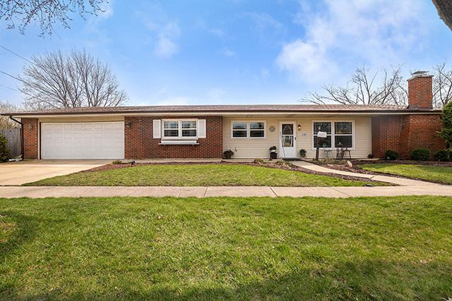 1103 Countryside Drive, Hanover Park, IL 60133 (MLS #10348447) :: Helen Oliveri Real Estate
