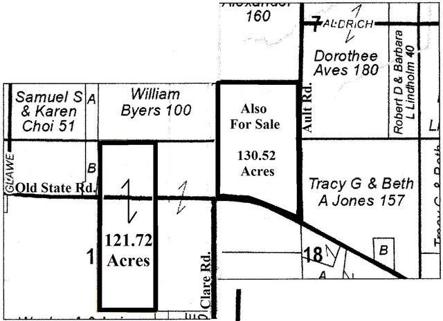 121 Ac Old State Road, Kirkland, IL 60146 (MLS #10348454) :: Helen Oliveri Real Estate