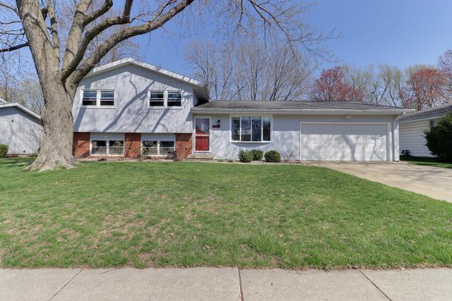 110 S Bayberry Court, Bloomington, IL 61704 (MLS #10348477) :: Century 21 Affiliated