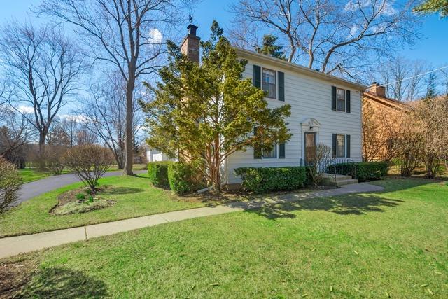 1870 Park Avenue W, Highland Park, IL 60035 (MLS #10348480) :: Helen Oliveri Real Estate