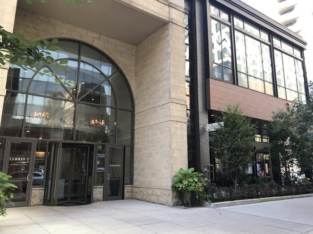 630 N State Street P407, Chicago, IL 60654 (MLS #10348509) :: Property Consultants Realty