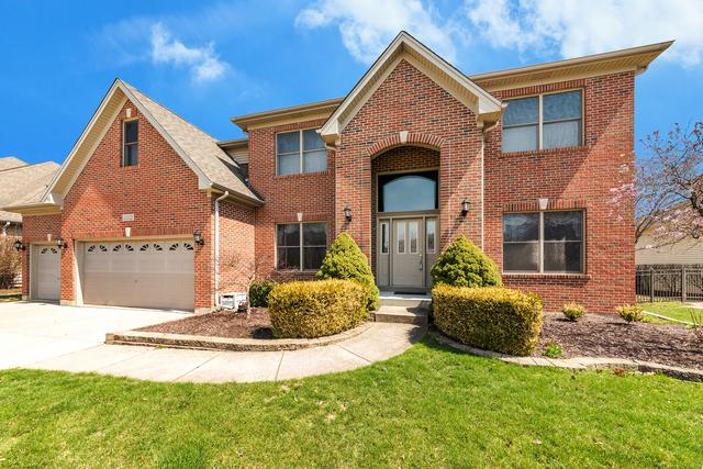 3332 Farmgate Drive, Naperville, IL 60564 (MLS #10348536) :: The Perotti Group | Compass Real Estate