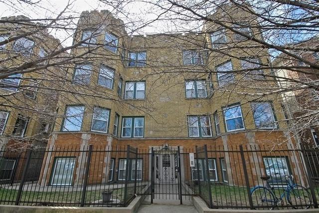 3513 W Medill Avenue 1E, Chicago, IL 60647 (MLS #10348547) :: Property Consultants Realty
