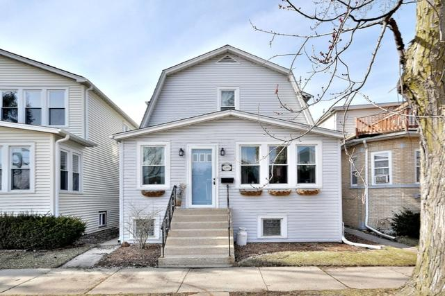 6354 W Hermione Street, Chicago, IL 60646 (MLS #10348558) :: Century 21 Affiliated