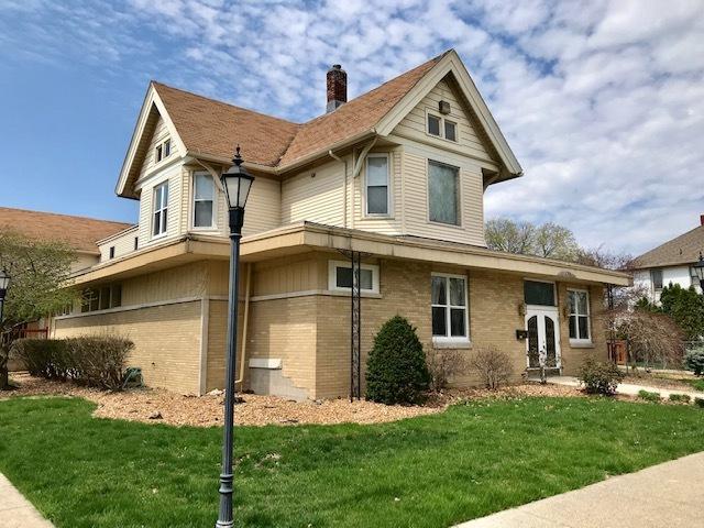 201 Prairie Avenue, Bradley, IL 60915 (MLS #10348579) :: Helen Oliveri Real Estate